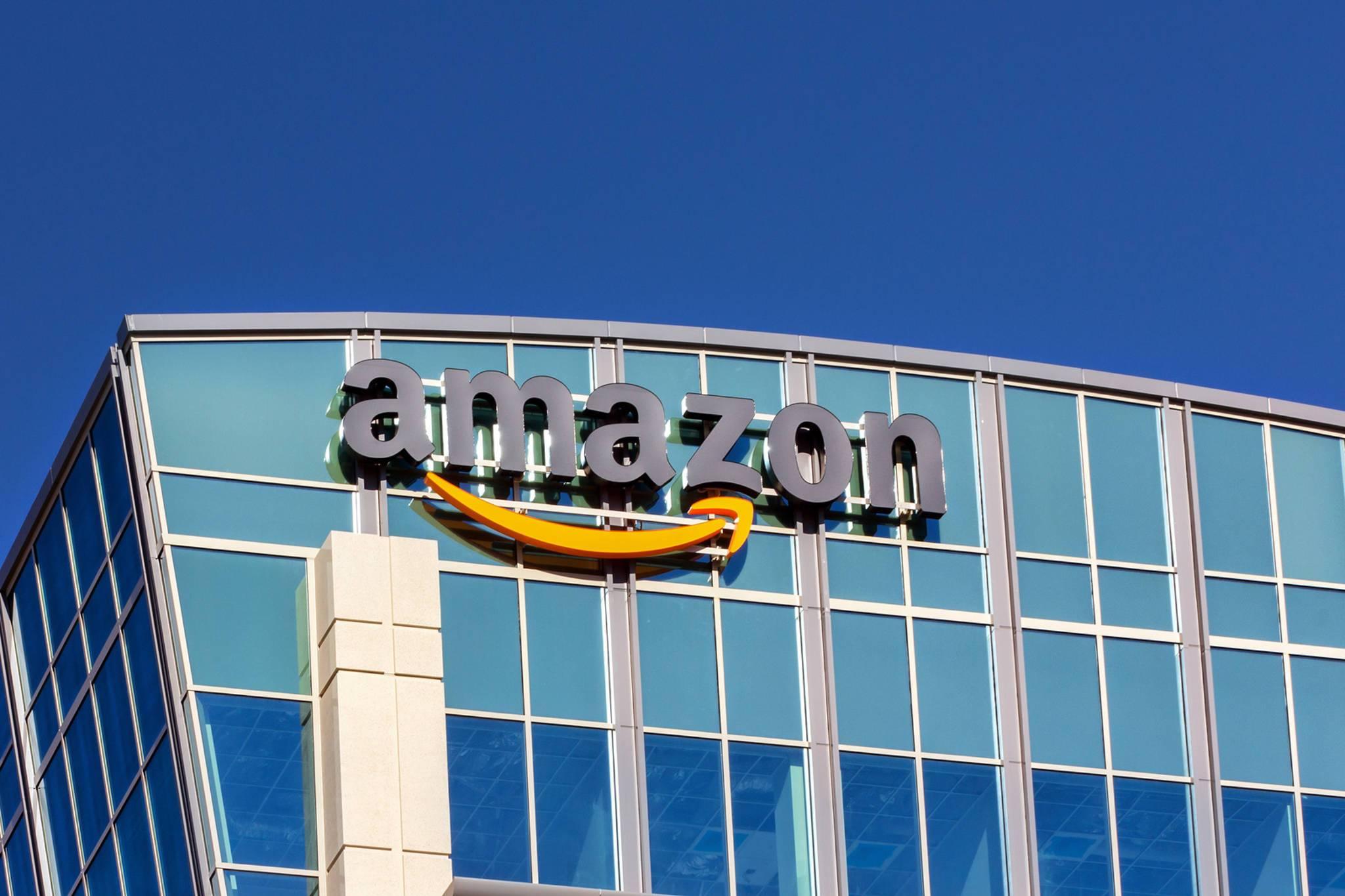 Amazon Headquarters Address