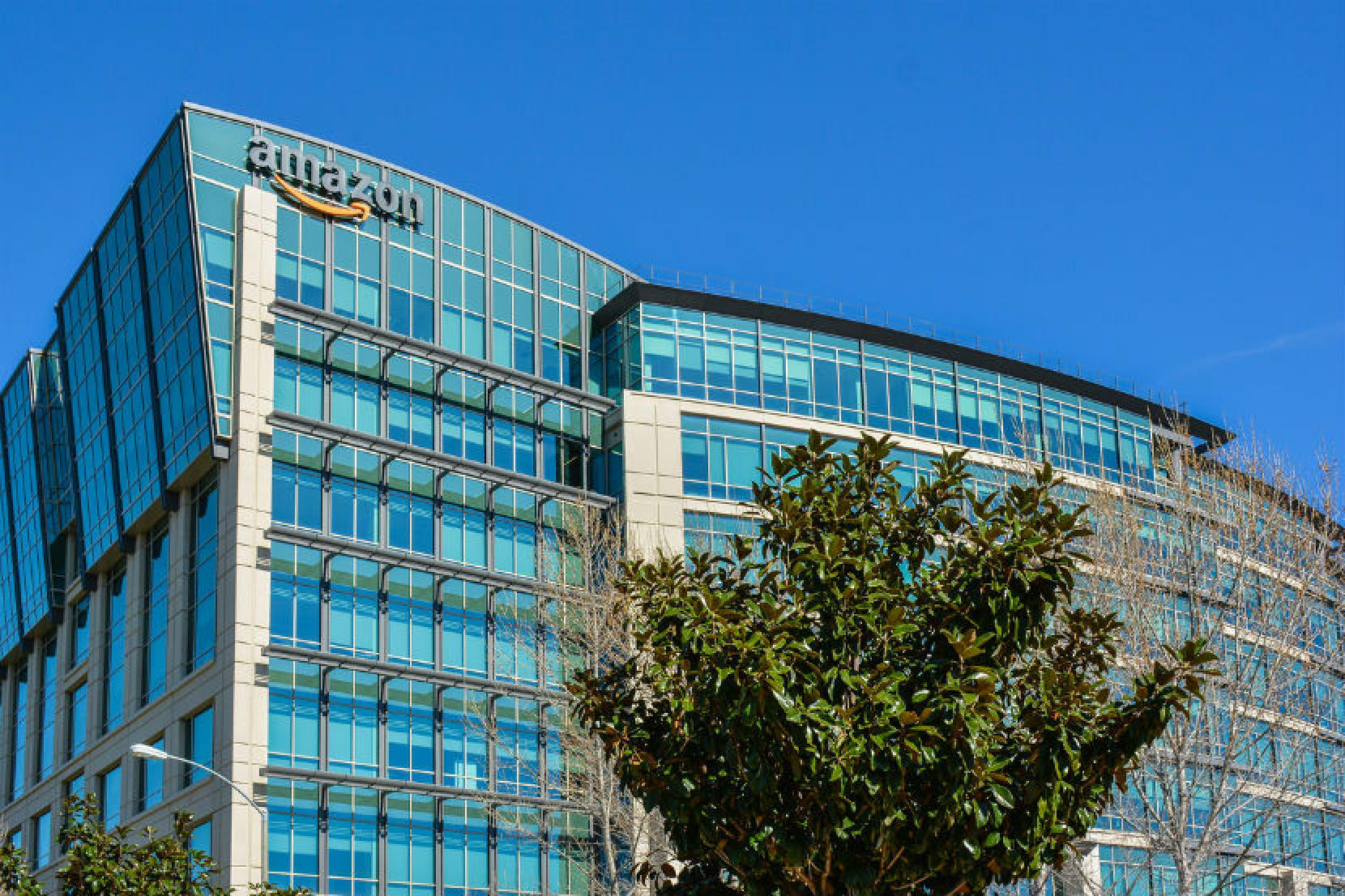 AMAZON HEADQUARTERS ADDRESS & PHONE NUMBER of CORPORATE OFFICE