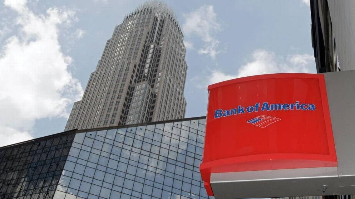 Bank Of America Headquarters