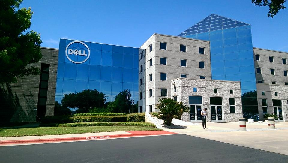 Dell Headquarters Round Rock