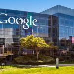 google headquarters california