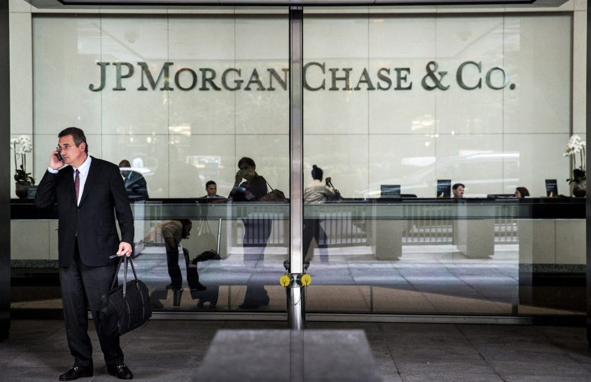 Jpmorgan Chase Bank Phone Number