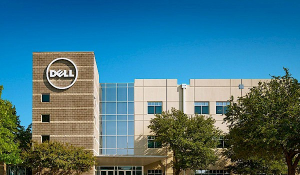 dell corporate headquarters human resources