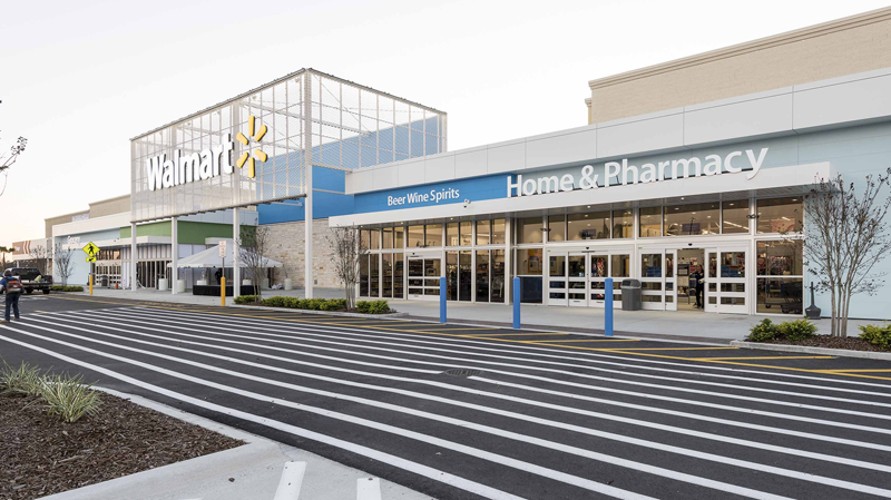 Walmart Headquarters Address & Corporate Office Phone Numbers