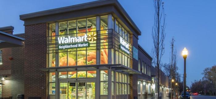 walmart online customer service number
