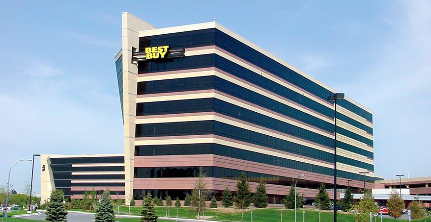 BEST BUY Headquarters address | Corporate Office Phone Number