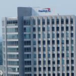 Capital one Bank Headquarters