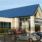 CarMax Headquarters