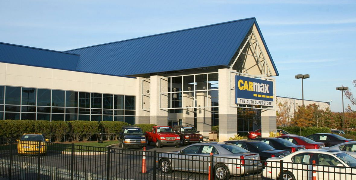 CarMax Headquarters Address & CarMax Corporate Office Phone Number