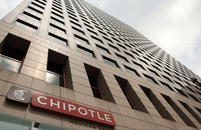 Chipotle Headquarters