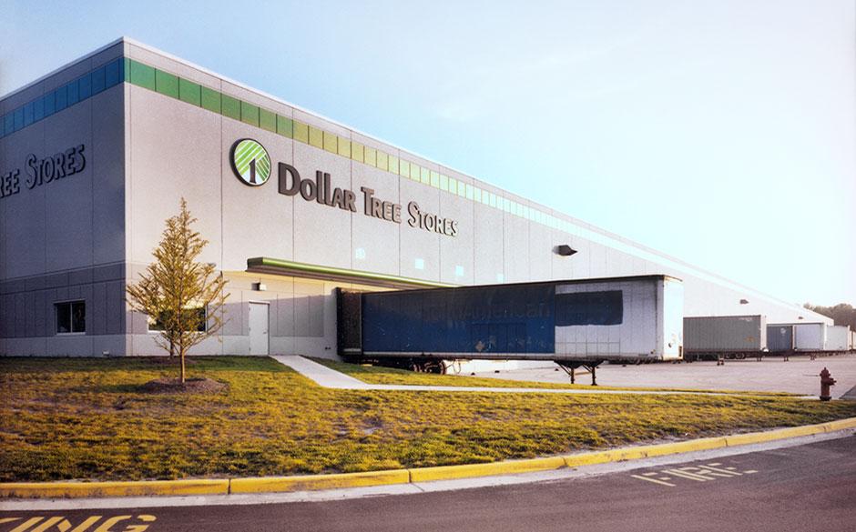 Dollar Tree Store headquarters address