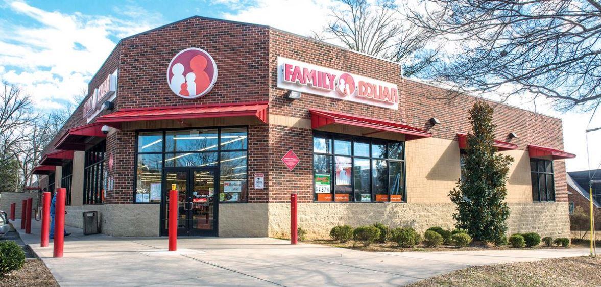 Family Dollar Headquarters