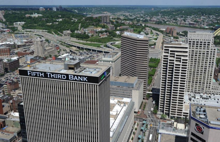 fifth Third bank Headquarters