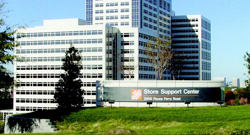 Home depot headquarters