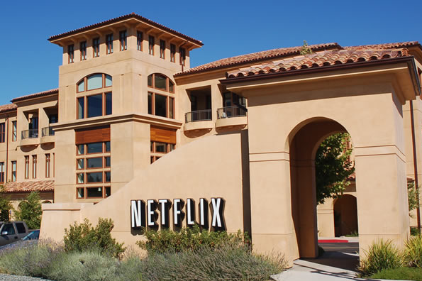 Netflix Headquarters
