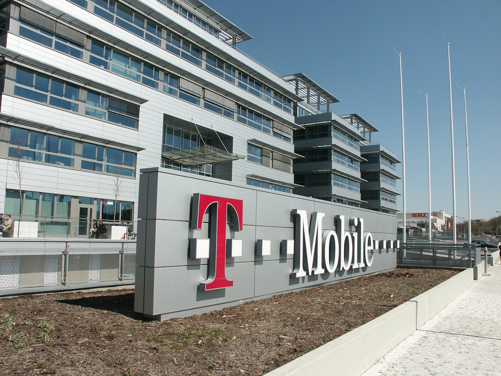 T-Mobile Headquarters Address & Corporate Phone Number