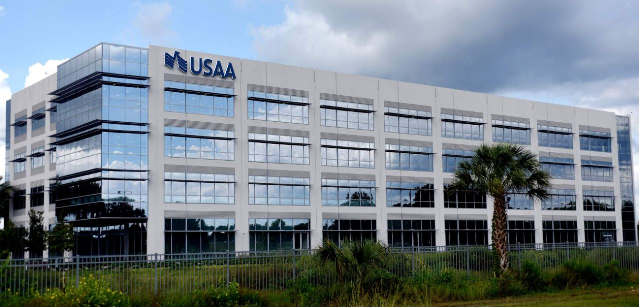 USAA Headquarters San Antonio