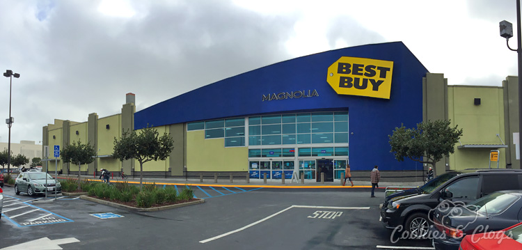 best buy headquarters phone number