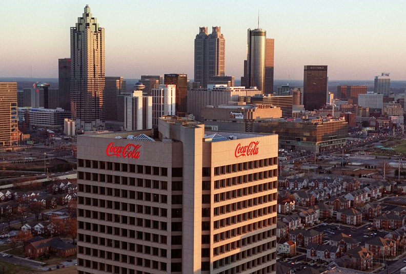 COCA COLA Headquarter Address & Corporate Office Phone Number