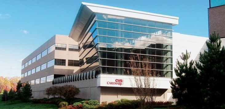 cvs headquarters