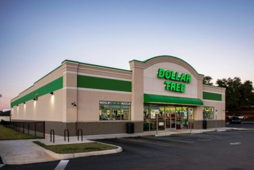 dollar tree payroll