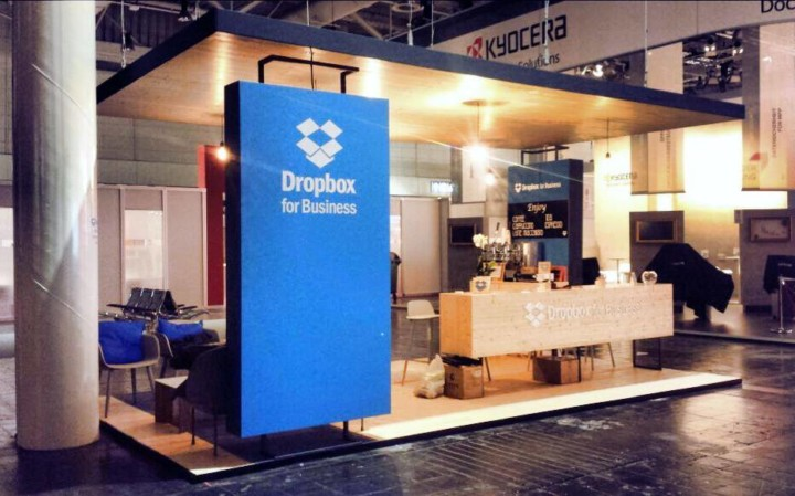 Dropbox Headquarters Address and Corporate Office Phone Number