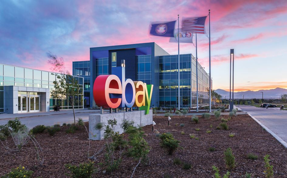 eBay Headquarters Address & Corporate Office Phone Number