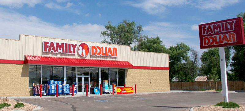 family dollar corporate office contact number