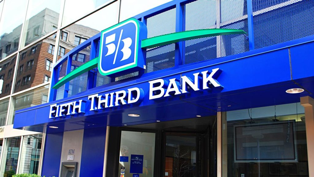 fifth third bank near me