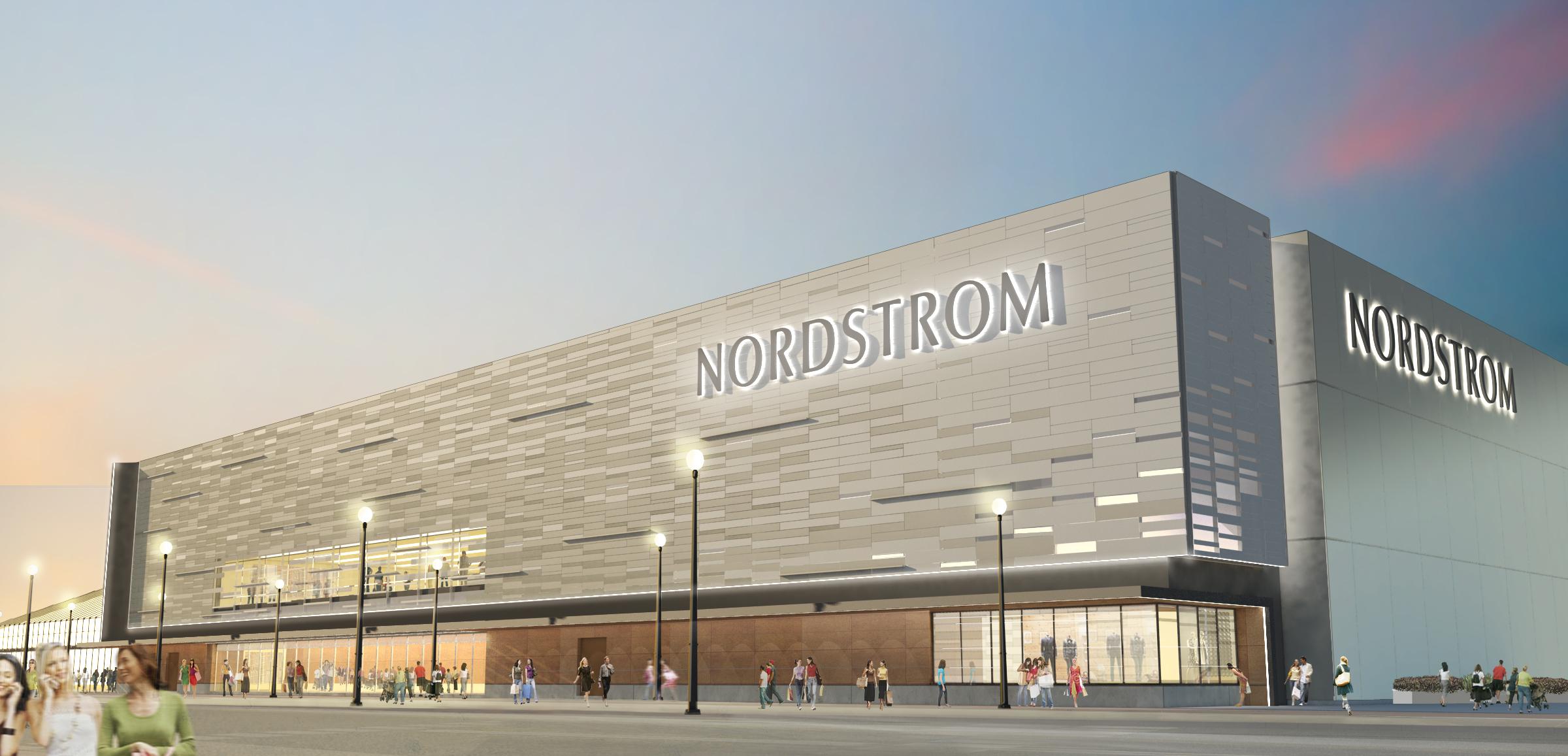 nordstrom headquarters address