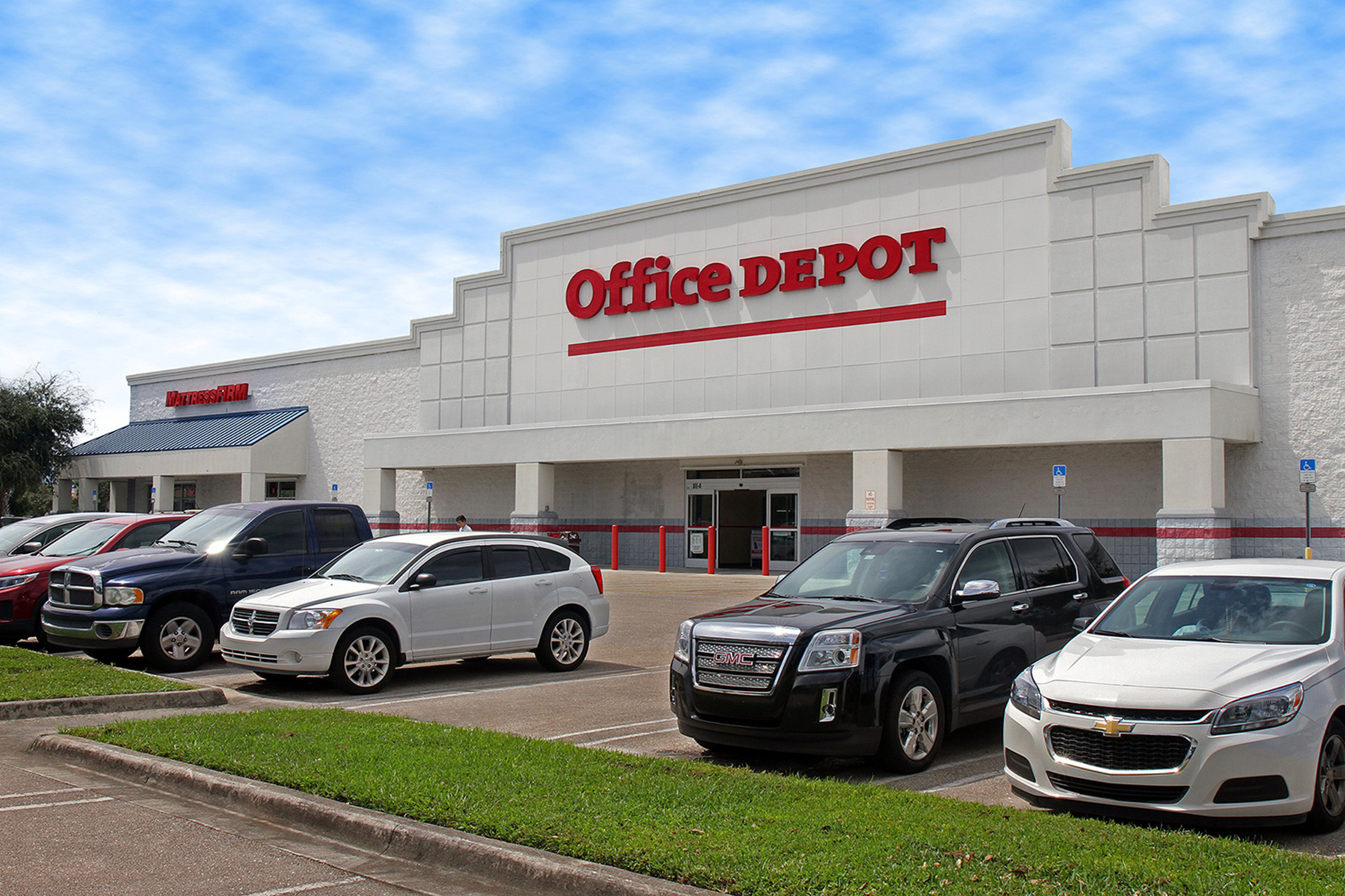 OFFICE DEPOT HEADQUARTERS Address & Corporate Office Phone Number