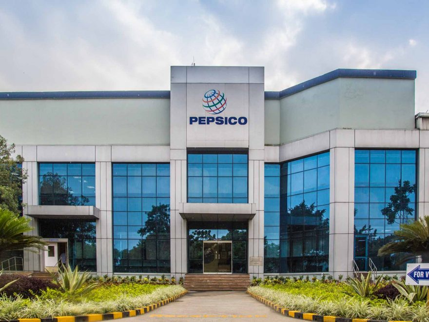 pepsico gurgaon office