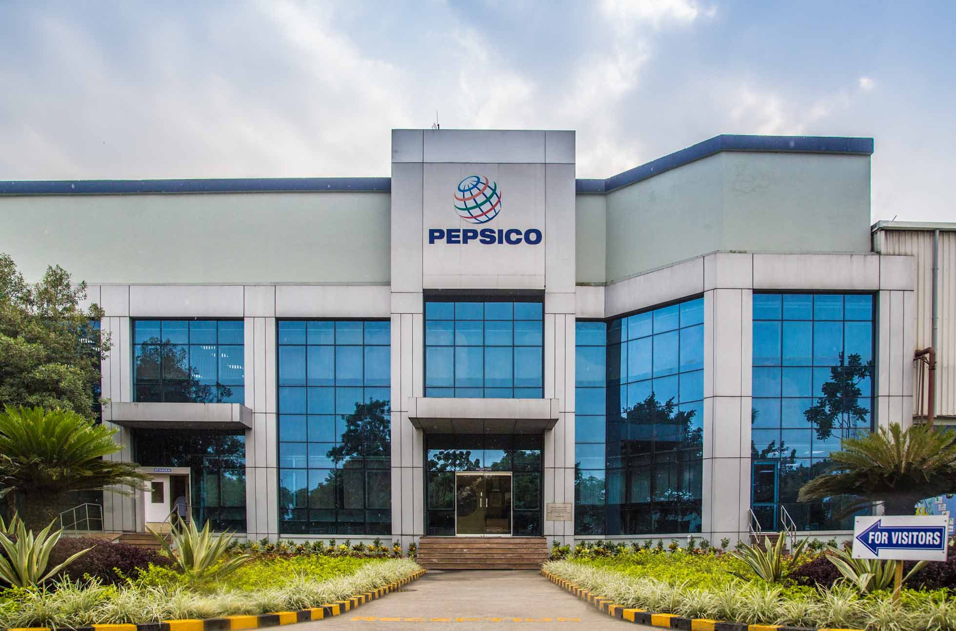 Pepsico Headquarters Address & Corporate Office Phone Number