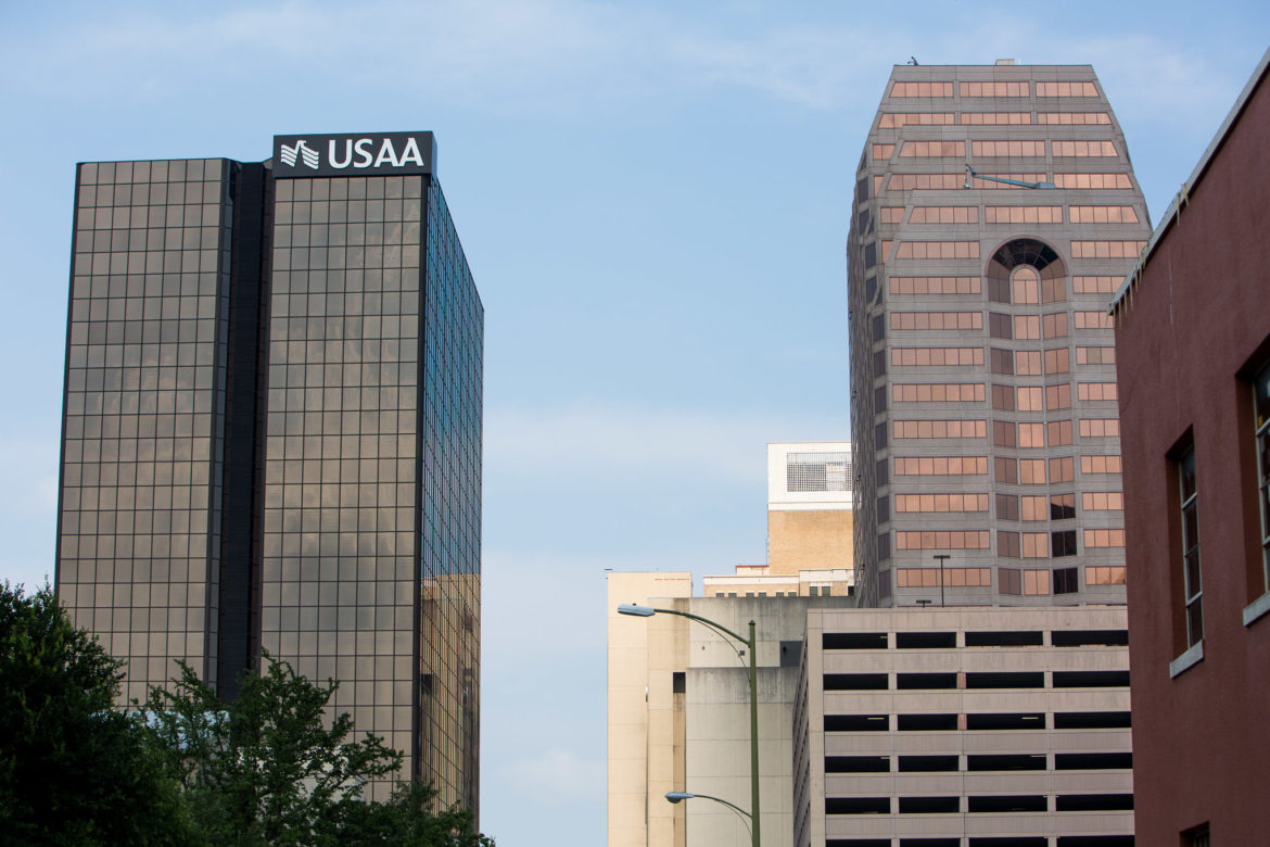 usaa bank locations