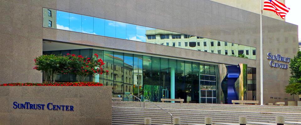 SunTrust Headquarters Address & SunTrust Bank Headquarters ...