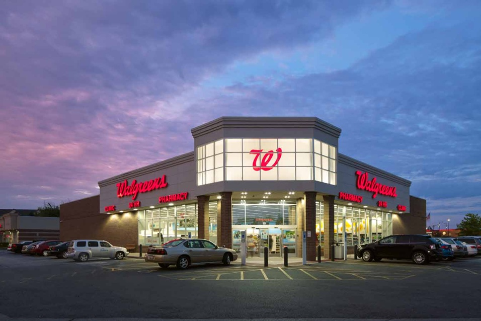 walgreens headquarters address