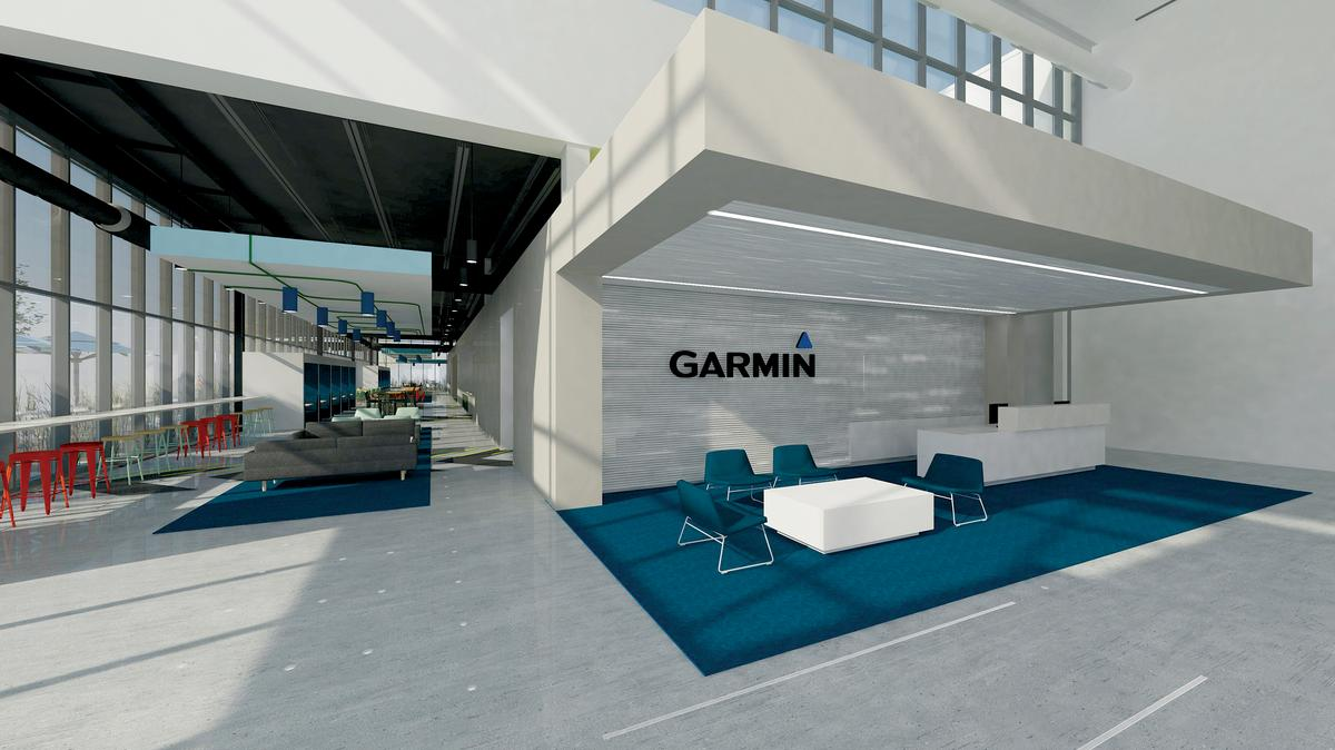 Garmin Headquarters Address