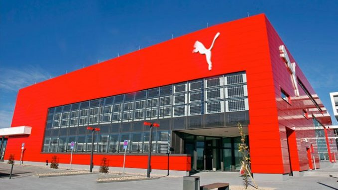 puma headquarters address corporate office phone number