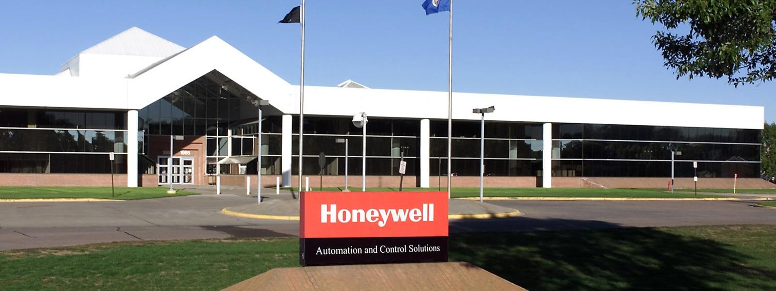 honeywell locations