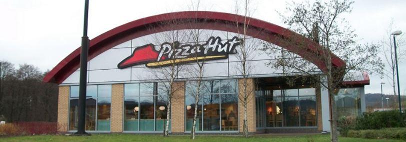 pizza hut headquarters plano