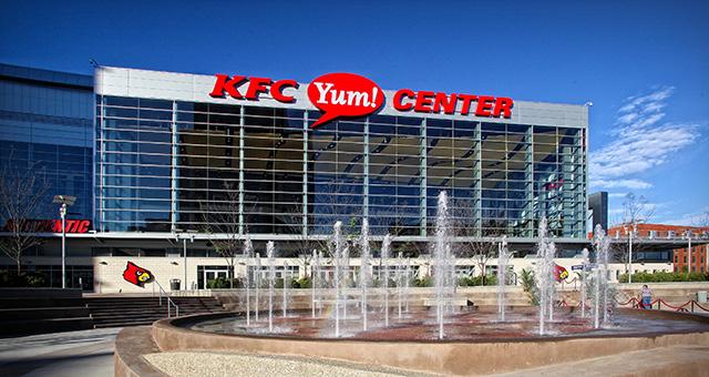 kfc head office number