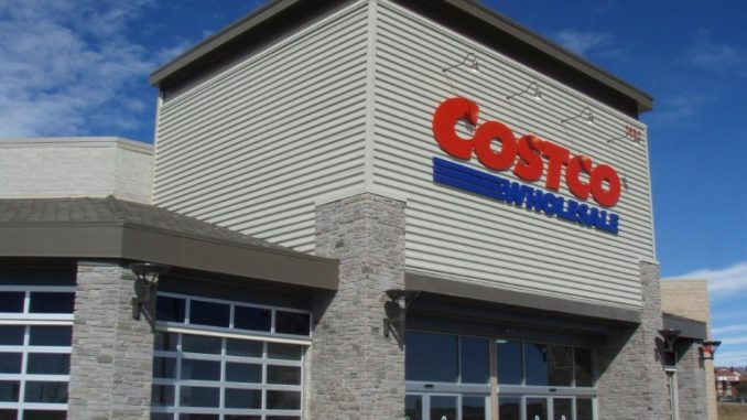 costco corporate office address
