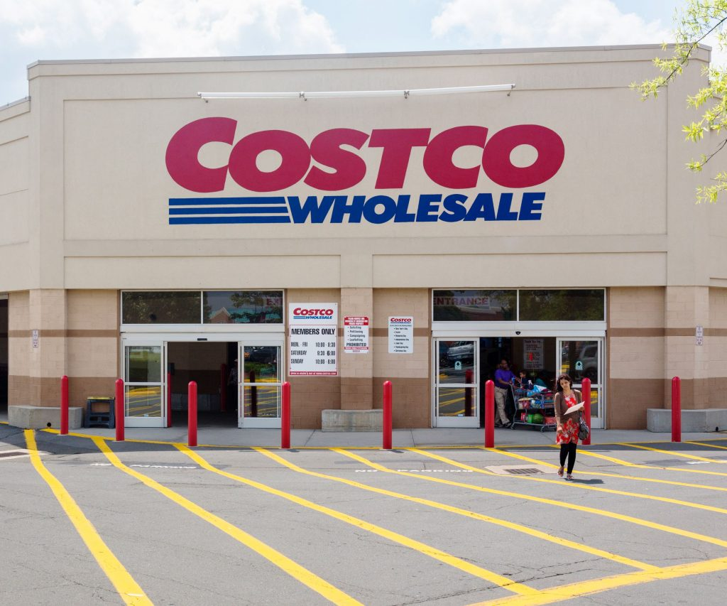 costco headquarters address