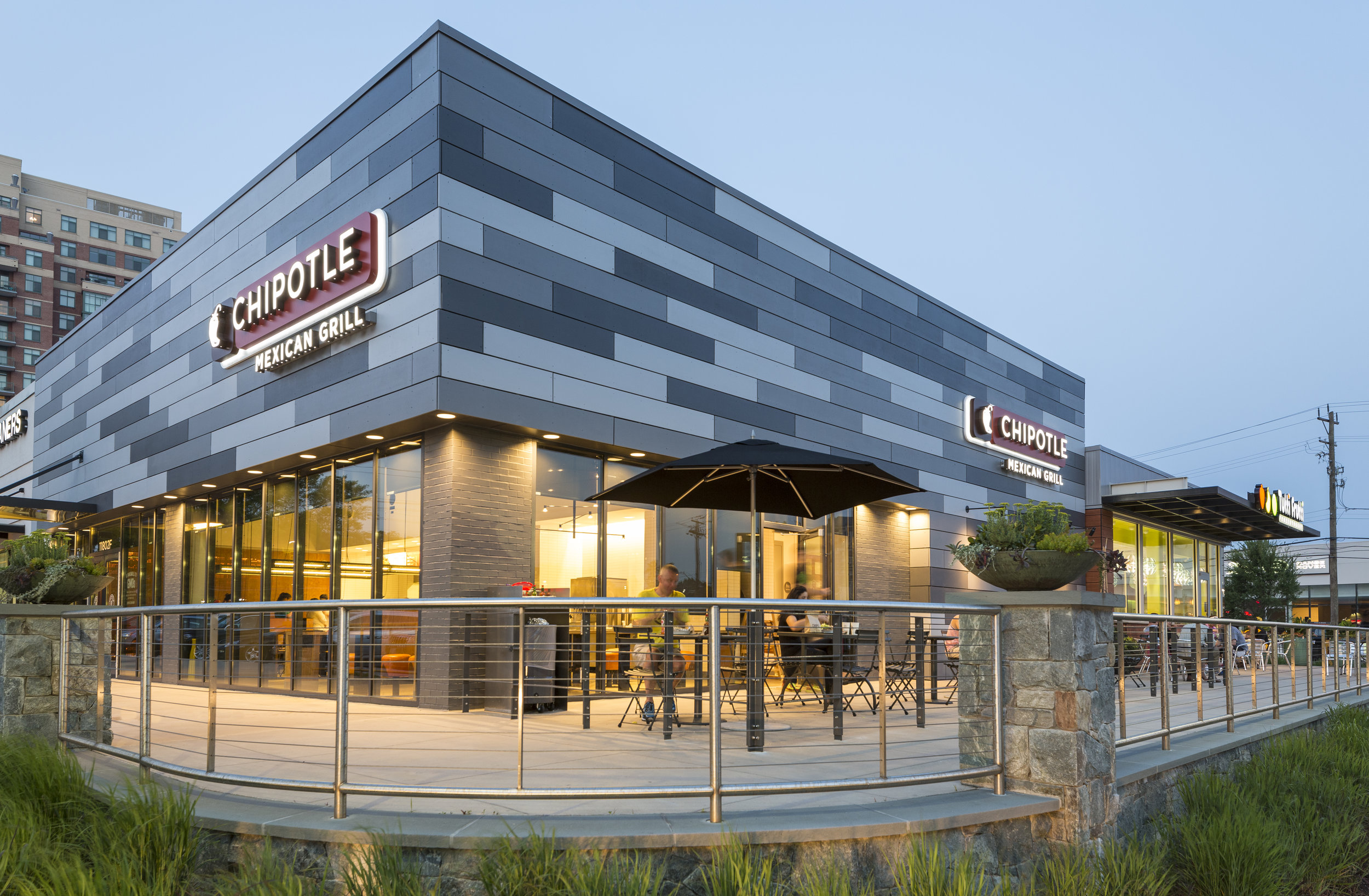 Chipotle Headquarters Address & Corporate Office Phone ...