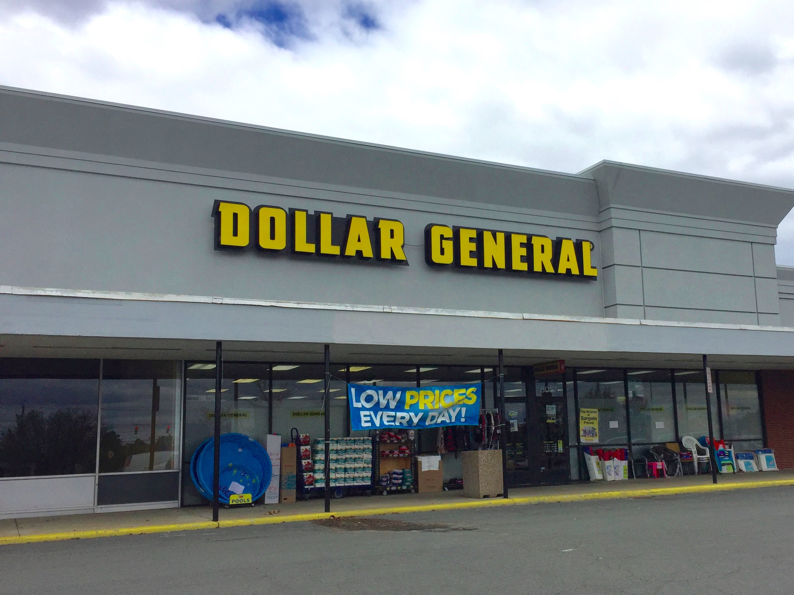 Dollar-General-Corporate-Office-Headquarters