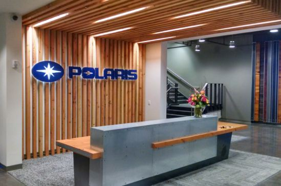 polaris Headquarters Address