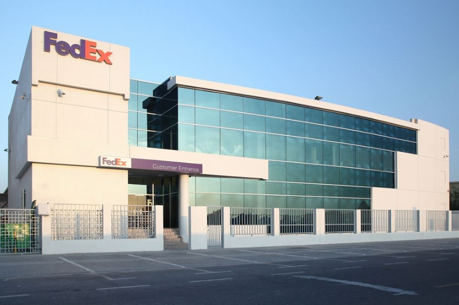FedExHeadquarters address