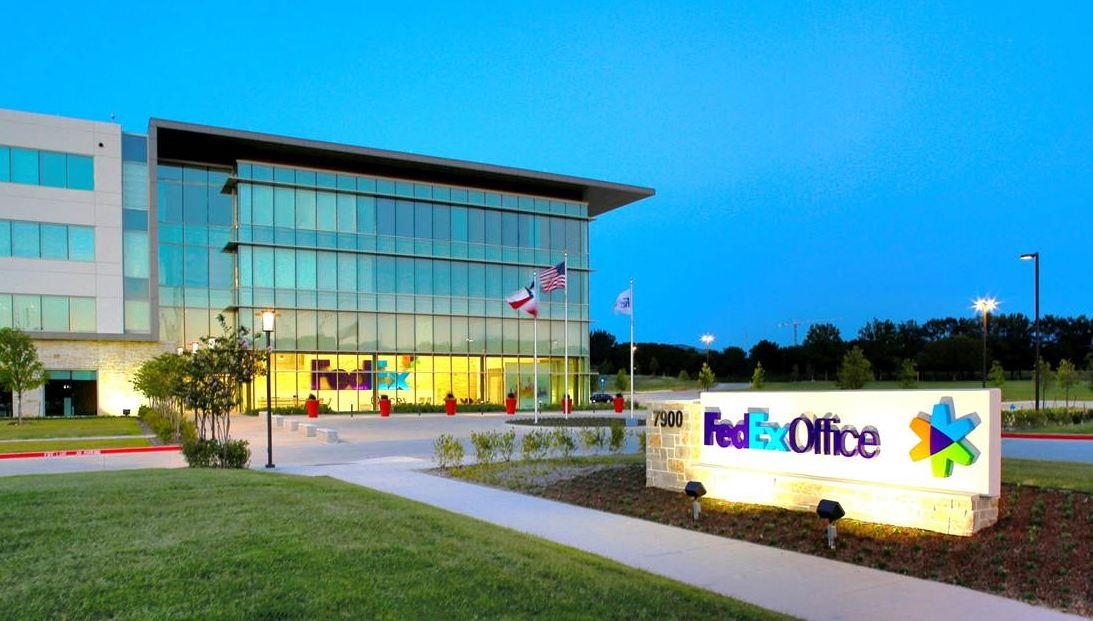 FedEx Headquarters