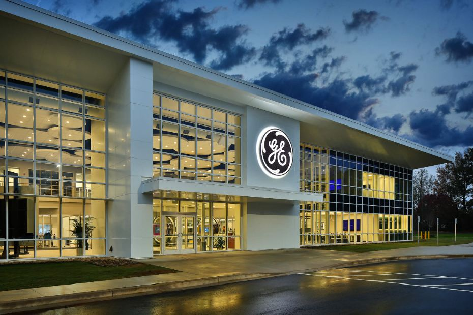 General Electric Headquarters Address & Corporate Office Phone Number