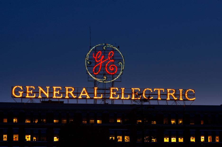 General Electric headquarters